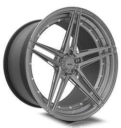 ADV05 M.V2 Advanced Series Two-Piece Forged Wheels