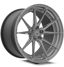 ADV5.2 M.V2 Advanced Series Two-Piece Forged Wheels