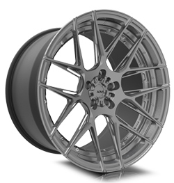 ADV7 M.V2 Advanced Series Three-Piece Wheels