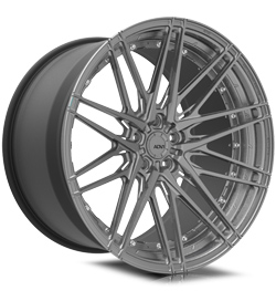 ADV10.0 M.V2 Advanced Series Two-Piece Forged Wheels