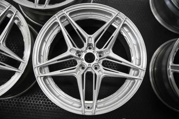 In stock inventory – Available Now: 1990 – 2019 Mercedes G Class & AMG – ADV510 M.V2 Advanced Wheels – RAW
