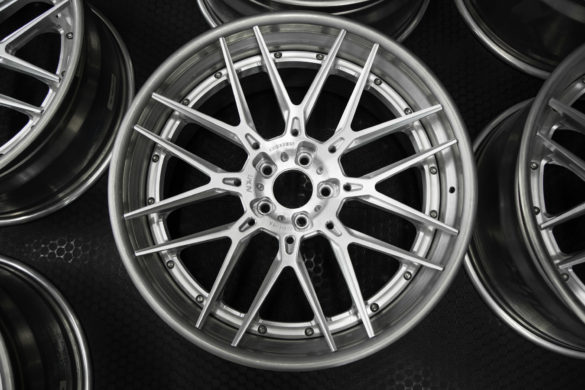 In stock inventory – Available Now: BMW X5 M – ADV8 Track Spec CS Series Wheels – Brushed Aluminum