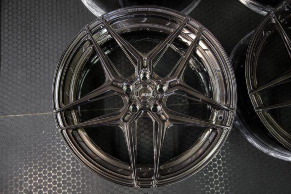 ADV510 M.V2 Advanced Wheels – Ferrari GTC4 Lusso