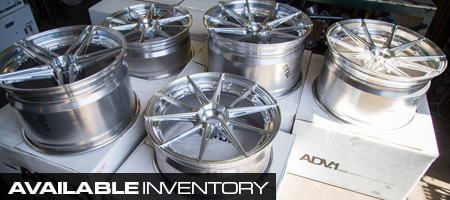 Inventory Wheels