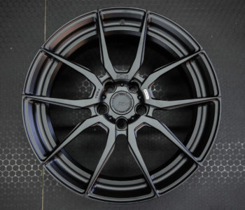 ADV5.0 M.V2 CS Series Wheels – Mercedes-AMG C63 S