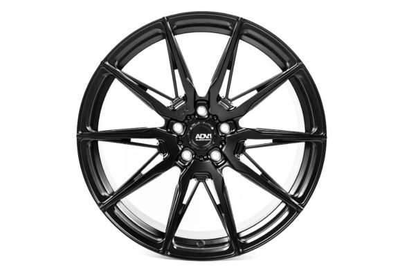 ADV5.0 FLOWspec Wheels – Satin Black