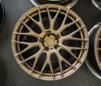 ADV10.0 M.V1 SL Series Wheels – Ferrari F430