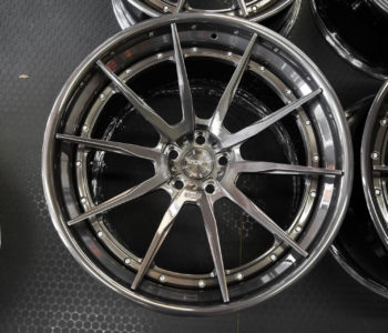 ADV10 Track Spec CS Wheels – Lamborghini Huracan LP610-4