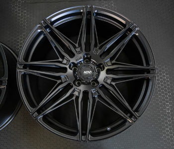 ADV08 FLOWspec Wheels – Tesla Model X